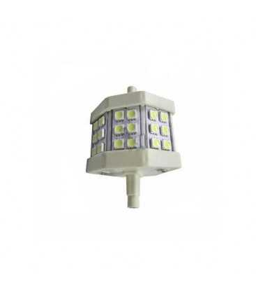 Bombilla led lineal R7s 4 W
