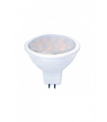 Bombilla dicroica led SMD 4,6 W MR16