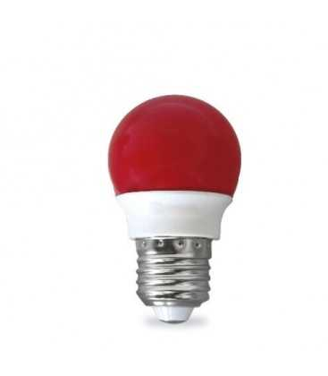 Bombilla led 3 W decorativa E27
