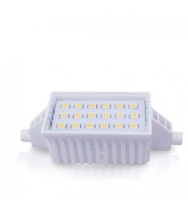 Bombilla lineal Led R7s 6 W 78 mm