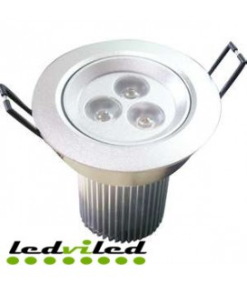 Downlight leds 10 W