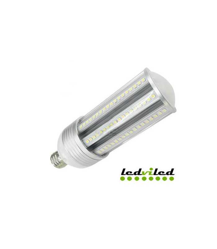 Oferta bombilla de led 58 w e40 for Farolas led para exteriores